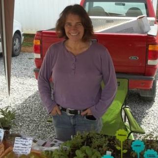 Corinne, Heritage Farm Organics